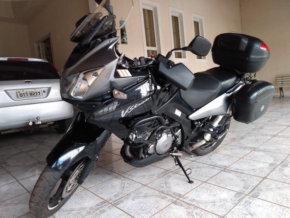 Suzuki Vestron 1000