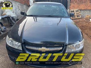 Sucata Omega Australiano 3.6 V6 2005 Somente Pecas