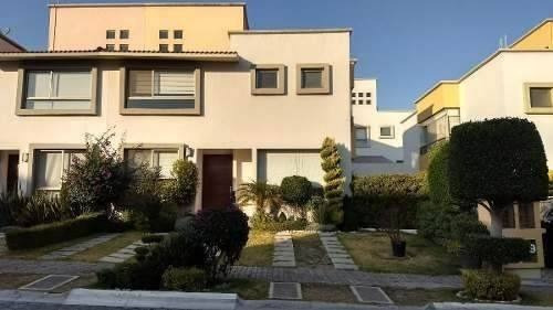 Venta Casa 3 Recamaras Y Estudio Privanza Lomas De Angelopolis