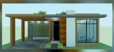 Casa Económica En Jardines Del Rey Wpc-44