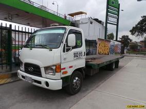 Grua Hyundai Hd 78