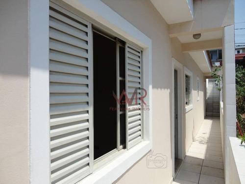 Casa Térrea Com 2 Dormitórios À Venda Itaquera - Ca0039