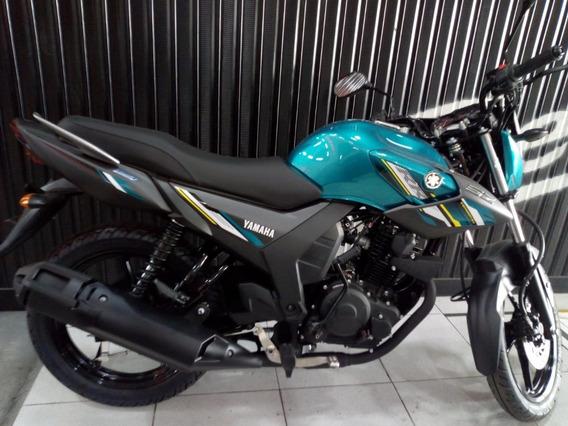 Sz-rr 150 Mundo Yamaha Modelo 2020