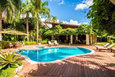 En Venta Bella Casa De Campo C/piscina Jacuzzi Y Sauna 4hab