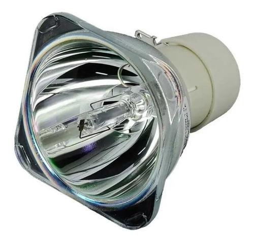 Imagen 1 de 4 de Lampara Bulbo Video Proyector Benq Ms615,ms614,mx613