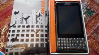 Motorola Kairos Handy Dual Nextel Movistar Claro Personal