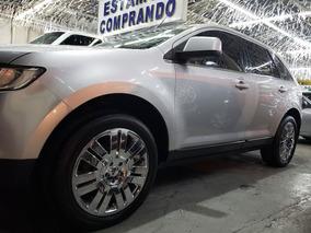 Ford Edge Limited Awd 3.5 V6 2010 - Santa Paula Veículos