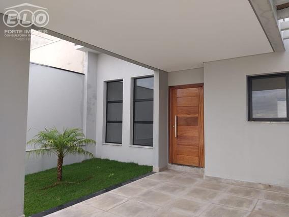 Casa 3 Dormitórios À Venda No Condomínio Jardins Do Império - Ca04582 - 34058499