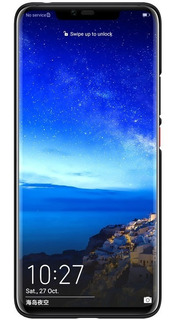 Smarthphone Huawei Mate 20 Pro 128gb 6.39 - Azul