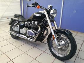 Triumph Bonneville America 790 Cc