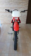 Honda Crf 230 Cross