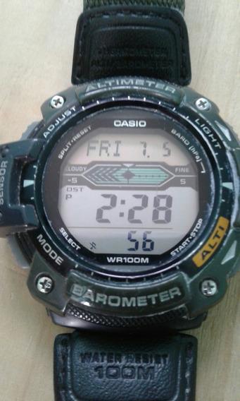 Reloj Marca Casio
