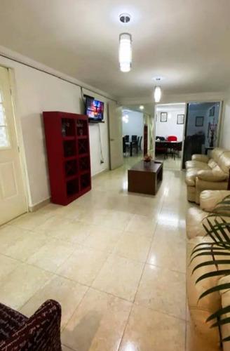 Imagen 1 de 12 de Bonito Departamento Equipado, 58796