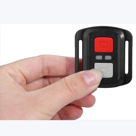 Controle Remoto 2.4 G Para Cameras H9r Promoção