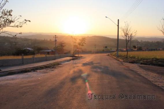 Terreno - Jardim Das Seriemas - Ref: 4741 - V-4741