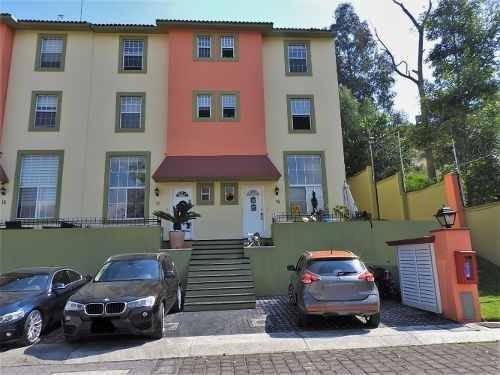 Casa En Venta, Rinconada San Mateo, Naucalpan