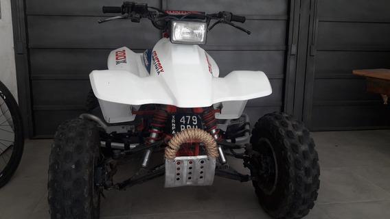 Cuatriciclo Honda Trx 200