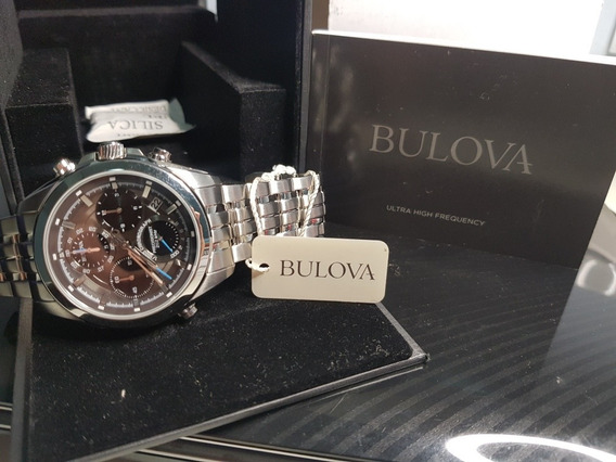 Relogio Bulova Precisionist