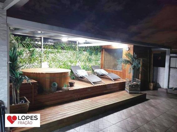 Cobertura Com 3 Dormitórios À Venda, 160 M² Por R$ 796.990 - Vila Carrão - São Paulo/sp - Co0040