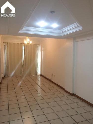 Apartamento - Centro - Ref: 1384 - V-ap0965