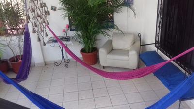 Renta Casa Y Deptos. De Vacaciones En Cancun