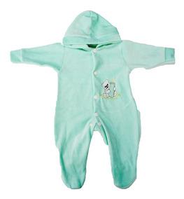 Macacão De Plush Bebê