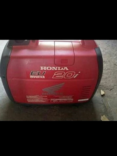 Planta Honda