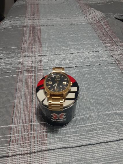 Relógio X-game Original