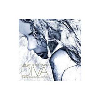 Brightman Sarah Diva The Singles Collection Cd Nuevo