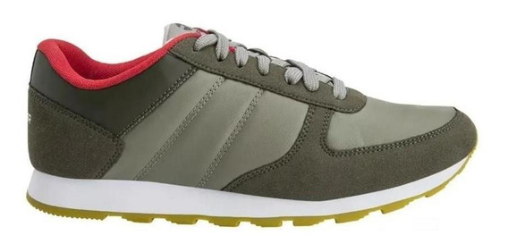 Topper Zapatillas - T350 Olive