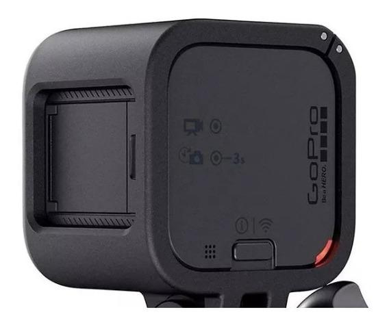 Câmera Go-pro Senssion Usada Aprova D