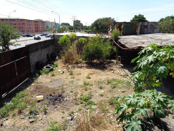 Terreno En Venta Barrio Bolivarrah: 19-8126