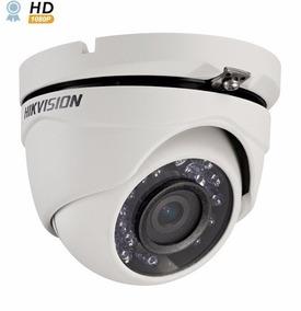 Camera Hikvision 1080p Dome 4 Und