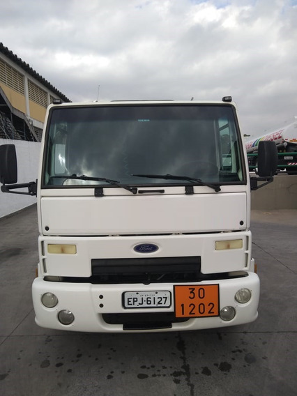 Ford Cargo 1722 Tanque De 10.000lts