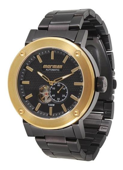 Relógio Mormaii Automático - Mo82s0ab/5p