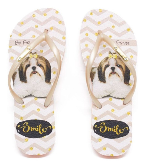 Chinelo Be Forever By Rafitthy Shitzu Smile 110.92702