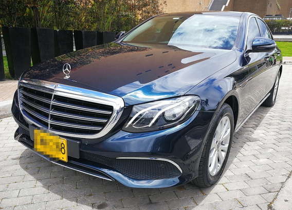 Mercedes Benz E200 Exclusive
