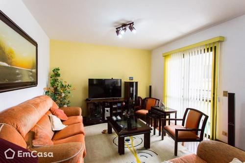 Imagem 1 de 10 de Apartamento À Venda Em São Paulo - 23599