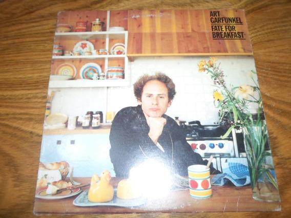 Art Garfunkel - Fate For Breakfast * Vinilo Importado Usa