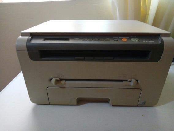 Impressora Multifuncional Samsung Scx 4200 110v Usada