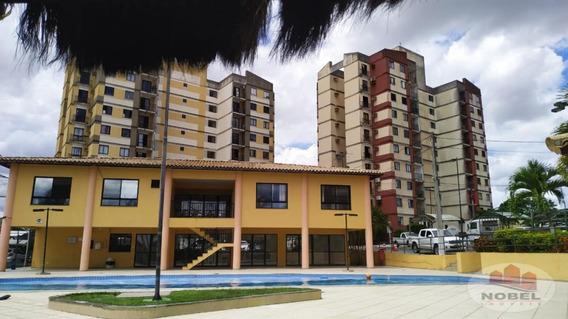 Apartamento Com 3 Dormitório(s) Localizado(a) No Bairro Muchila Em Feira De Santana / Feira De Santana - 5926