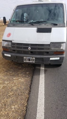 Renault Trafic 1.4