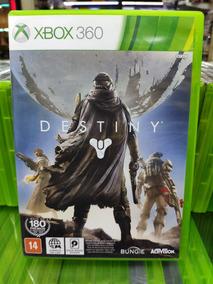 Jogo Destiny Xbox 360, Mídia Física Usado