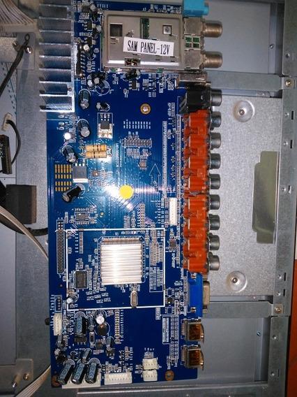 Placa Principal Tv Philco Ph 32d Lcd