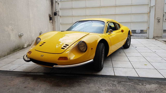 Fibrario Dimo Gt Ferrari Dino