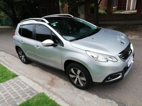 Peugeot 2008 Feline