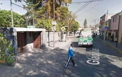 Casa De Recuperación Bancaria, Col. San Pedro Xochimilco