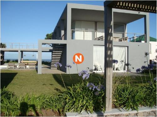 Casa En Venta Y Alquiler, José Ignacio, Jose Ignacio, 4 Dormitorios.- Ref: 207415