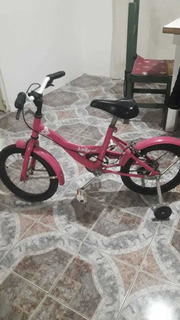 Bicicleta De Nena