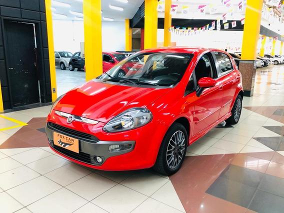 Fiat Punto Sporting 1.8 2013/2014 (6278)